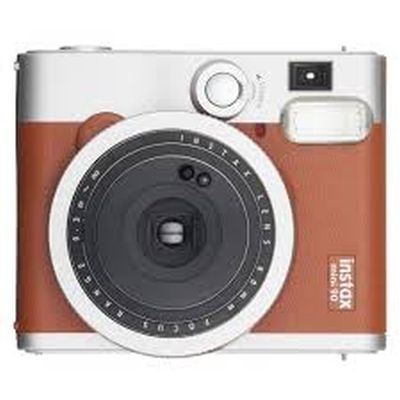 0024010217 - FUJI INSTAX MINI 90 BROWN