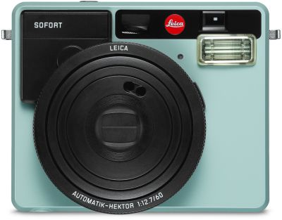 0024300012 - LEICA SOFORT INSTANT MINT
