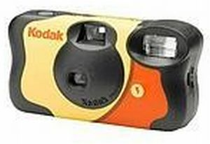 0040079817 - KODAK FUN FLASH USA E GETTA 27 FOIL