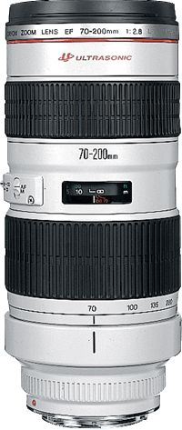 0060112360 - CANON EF 70-200 L 2,8 USM (AIP)