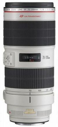 0060112369 - CANON EF 70-200 L IS II USM 2,8 new (AIP)