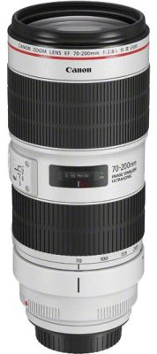 0060112370 - CANON EF 70-200 L IS III 2,8  new (AIP)