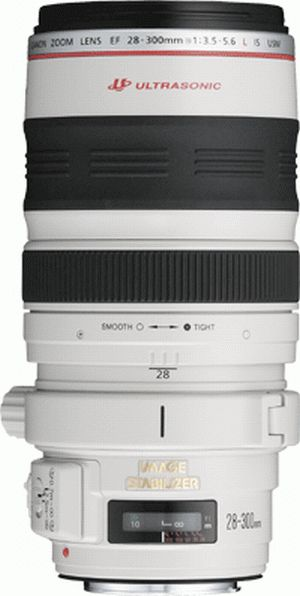 0060112438 - CANON EF 28-300 3.5-5.6 L IS USM (AIP)