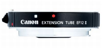 0068290001 - CANON EF12 II EXTENSION TUBE