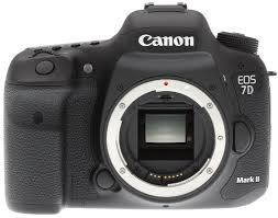 0078297409 - CANON EOS 7D MKII BODY  (AIP1)