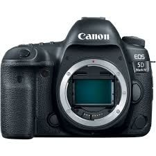 0078297707 - CANON EOS 5D MARK IV BODY