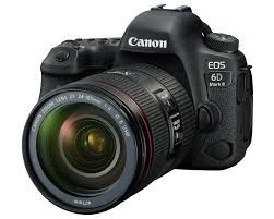 0078297716 - CANON EOS 6D MKII + 24-105 3,5-5,6 IS STM (AIP 2)