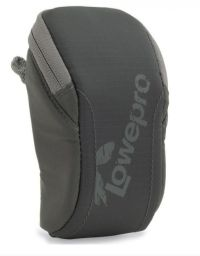 0300244377 - LOWEPRO DASHPOINT 10 GRIGIO LP36438