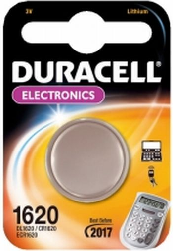 0380151140 - DURACELL DL 1620