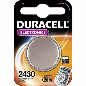 0380151144 - DURACELL DL 2430