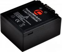 0380173397 - **BATTERIA COMPATIBILE PANASONIC DMW BLB13