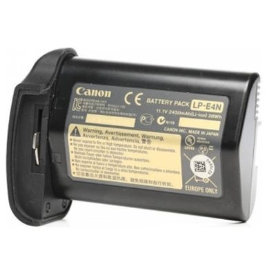 0388290519 - CANON LPE4N  EOS 1Dx