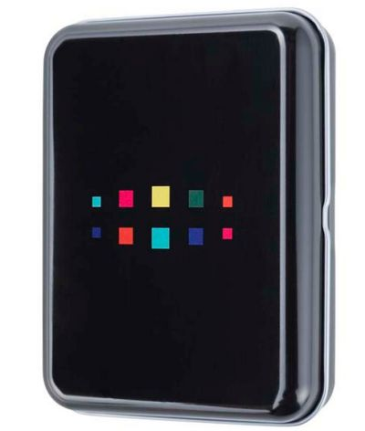 0424010019 - FUJI INSTAX SQUARE FILM BOX BLACK