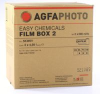 0590890124 - AGFA FILM BOX 2 5KW6V D-LAB1 2 X 4,59 L
