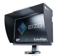 "0980320014 - EIZO COLOREDGE CG247 24"" BK^"